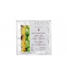 Masque Shaker Citron/ Citron vert