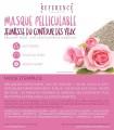 Masque pelliculable Jeunesse Contour des Yeux  - Monodose 10g