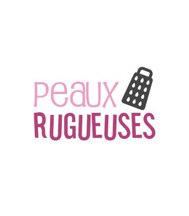 Peaux rugueuses