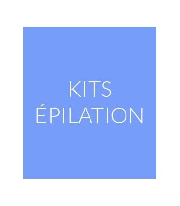 KITS ÉPILATIONS