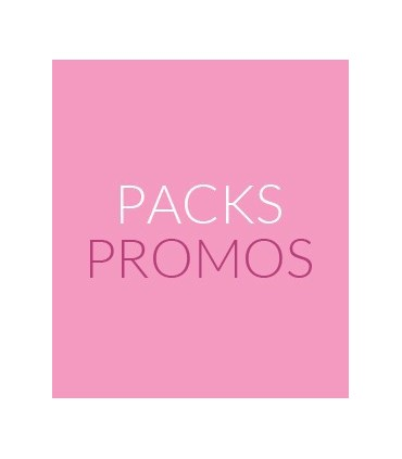 PACKS PROMOS